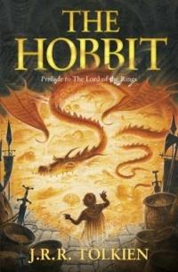 The Hobbit, é um livro infanto-juvenil de fantasia escrito pelo filólogo e professor britânico J. R. R. Tolkien. Publicado originalmente em 21 de setembro de 1937, foi aclamado pela crítica, sendo nomeado à Medalha Carnegie e recebendo um prêmio do jornal norte-americano New York Herald Tribune de melhor ficção juvenil. O romance se mantém popular com o passar dos anos e é reconhecido como um clássico da literatura infantil.