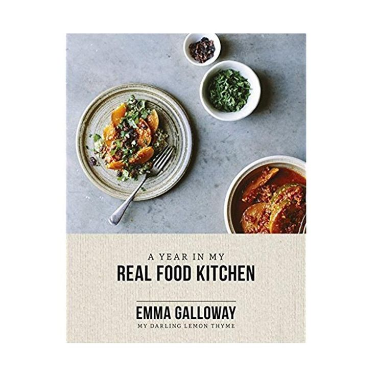 A Year In My Real Food Kitchen from The Shelley Panton Store