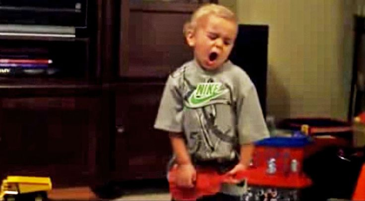 Country Music Lyrics - Quotes - Songs Randy houser - Little Cowboy Rocks Out To Country Jam In Cutest Air Guitar Solo Ever - Youtube Music Videos https://countryrebel.com/blogs/videos/little-cowboy-rocks-out-to-country-jam-in-cutest-air-guitar-solo-ever
