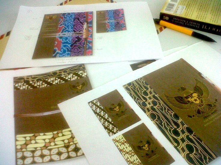 visual ideas of journal for the embassy. So much fun … so far. Heh-heh.
