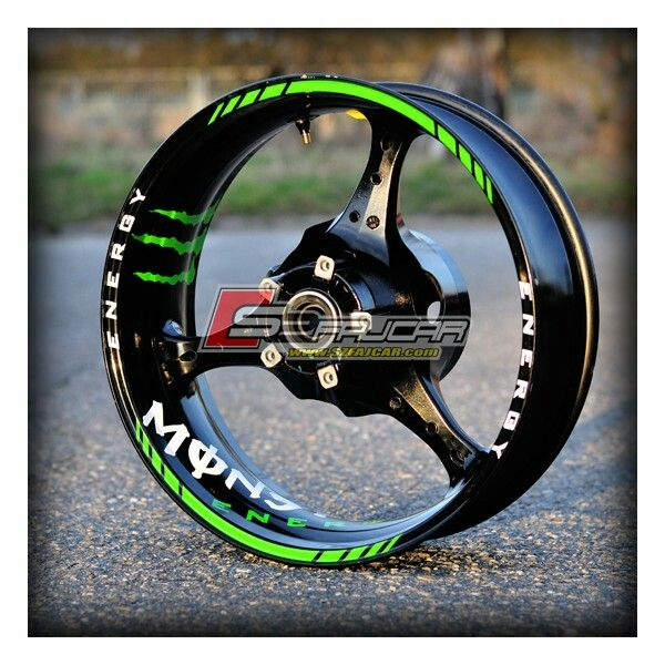 Best Motorcycle Wheels Images On Pinterest Motorcycle - Bridgestone custom stickers motorcycle