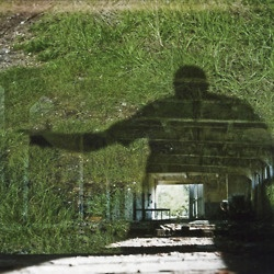 2011 - Double Exposure - 120 Fujifilm Superia Reala, colour negative.   Russell, Hasselblad 503CX  Craig, Mamiya C330 TLR 6x6