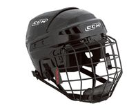 CCM V04 Hockey Helmet with Cage