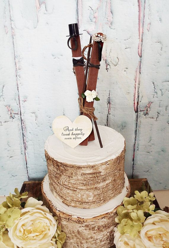 ski themed wedding cake topper 10 best ideas about ski wedding on snowboard 20180