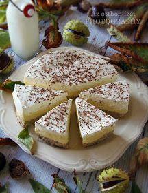 Még a nyáron elmentettem ennek a sütinek a receptjét , aztán néhány héttel ezelőtt Katalinnál újra megláttam ez...