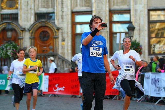Brussels Marathon 2012 by kozusnik.eu, via Flickr