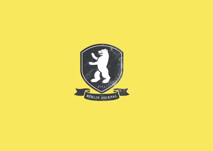 Berlin Journal Logo