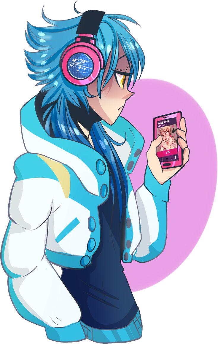 Credit elemental fa anime art manga