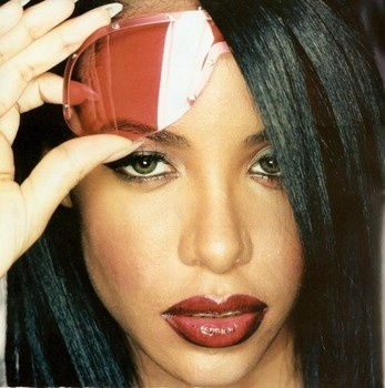 """A new song by late singer Aaliyah titled """"Enough Said"""" surfaced online Sunday. It features Canadian Young Money rapper Drake. This is the latest material released by Aaliyah's record label since 2003's """"Come Over"""" from her posthumous album, I Care 4 U. Listen to the new song and read the full story here: http://www.examiner.com/article/new-aaliyah-song-enough-said-featuring-drake-surfaces-online"""