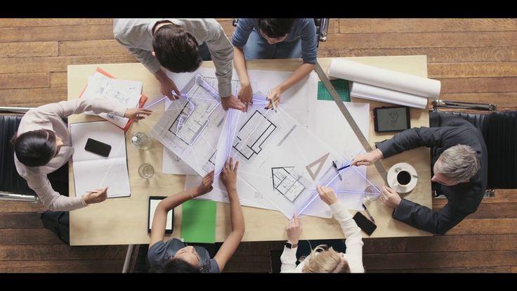 #MOOCBIM : le teaser | Vidéo GA Smart Building - INSA Toulouse