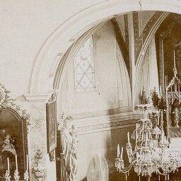 Kostel v Žilošicích