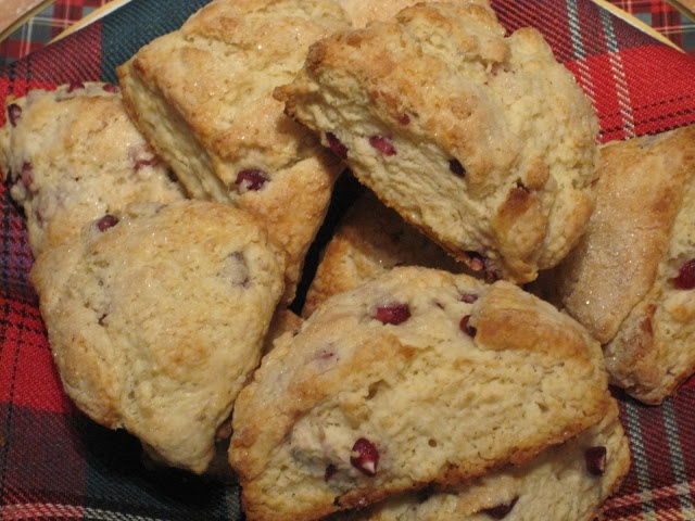 my often asked for scone recipe. Perfect for Christmas morning . .