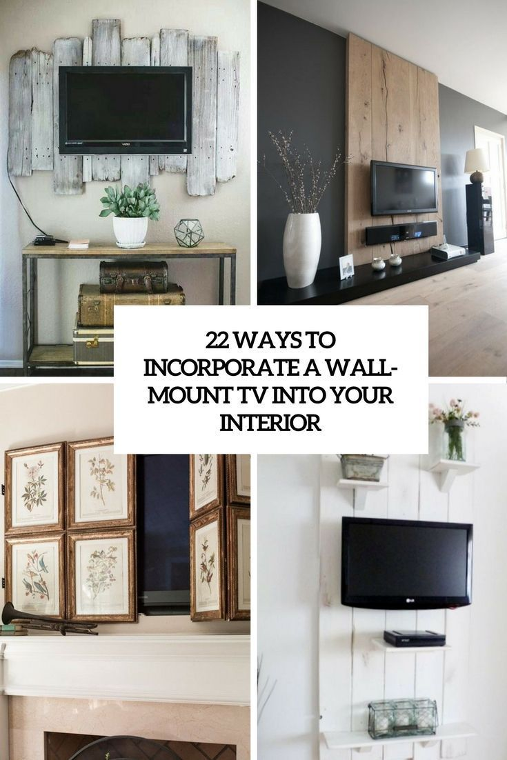 Tv Wall Mount For Patio: Best 25+ Corner Tv Wall Mount Ideas On Pinterest