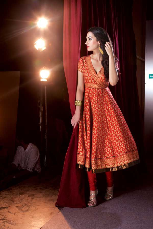 Mix 'n' Match from http://www.BIBAIndia.com/ Autumn Winter 2013 -14 Collection