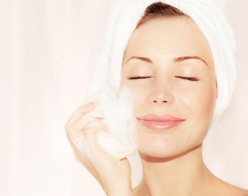 今すぐヤメて実は朝晩お肌を過激にいじめるNG洗顔3パターン
