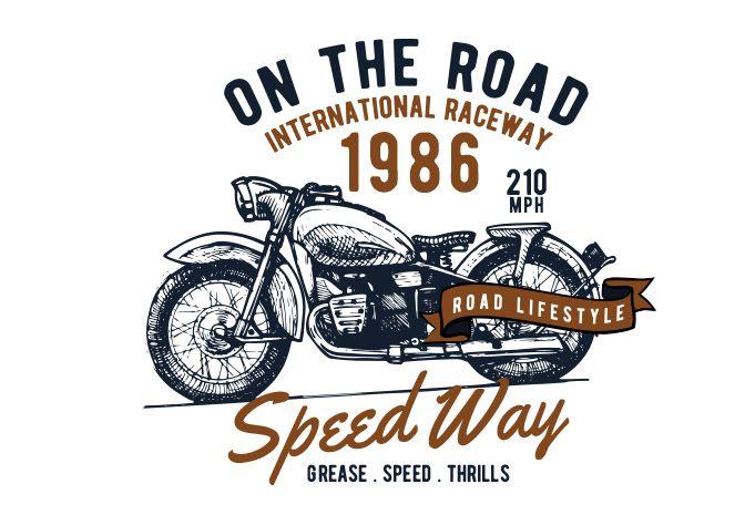 Motorcycle Tshirt Design Buy T Shirt Designs Tshirt Designs Shirt Designs Vintage Logo Design