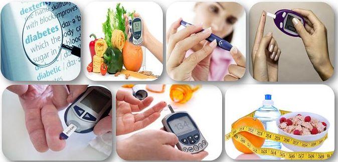 Diabéticos Eco slim Dieta de Perda de Peso  A Solução para o Diabetes?