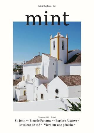 Mint Magazine #07