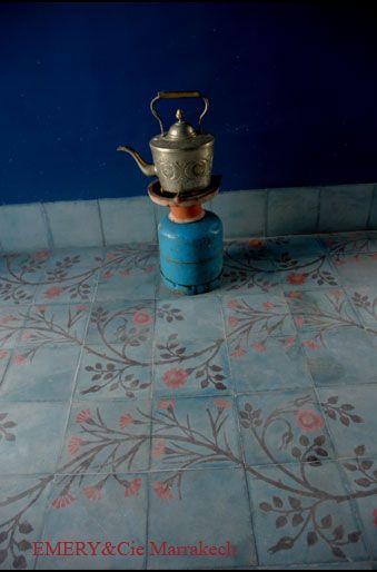 Emery & cie - Tiles - Cement /www.emeryetcie.com/en/what/tiles/cement/examples/24.htm#