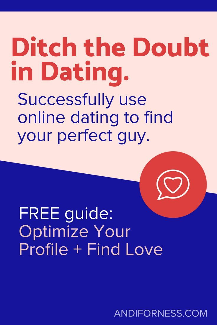 optimize online dating profile