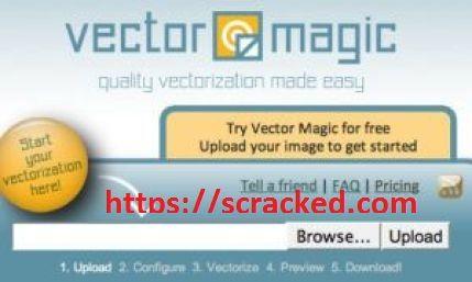 vector magic crack 1.20