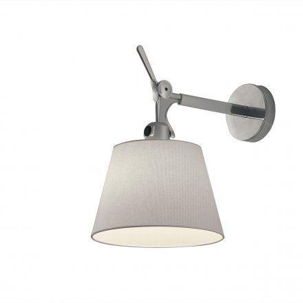 Artemide/Lampada da parete Tolomeo/Illuminazione Lampade da parete