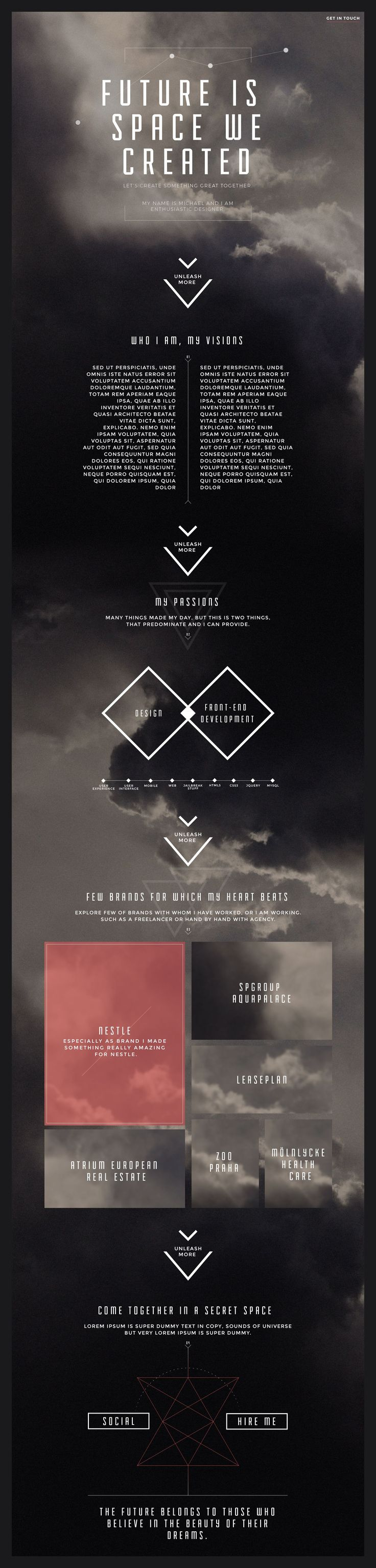 1427 best Design images on Pinterest   Page layout, Editorial design ...