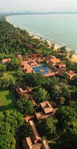 Séjour : Cherating Beach (Malaisie), ACCUEIL - Vacances en famille tout compris au Club Med