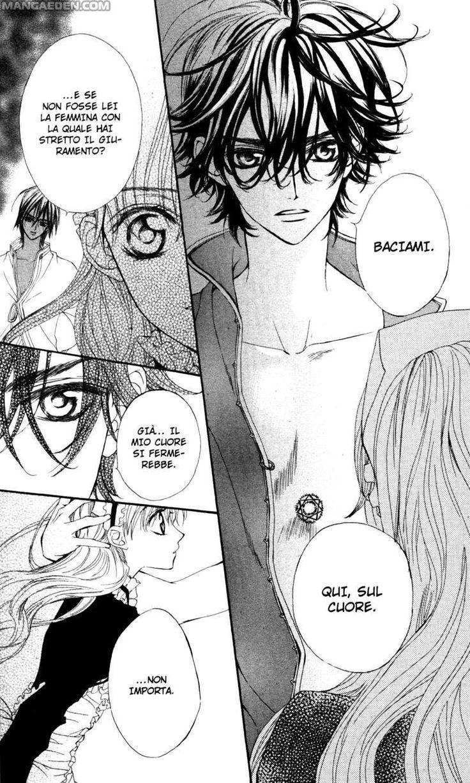 Manga Meru Puri il principe dei sogni - Chapter 17 - Page 20