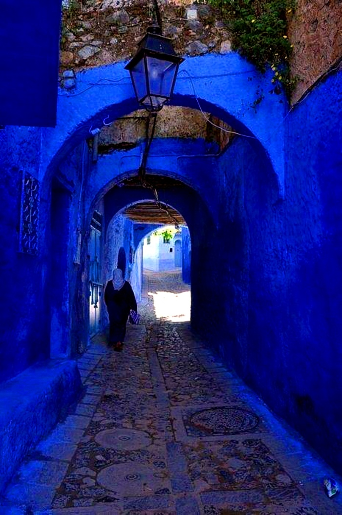 26 Best Moroccan Blue Images On Pinterest Morocco