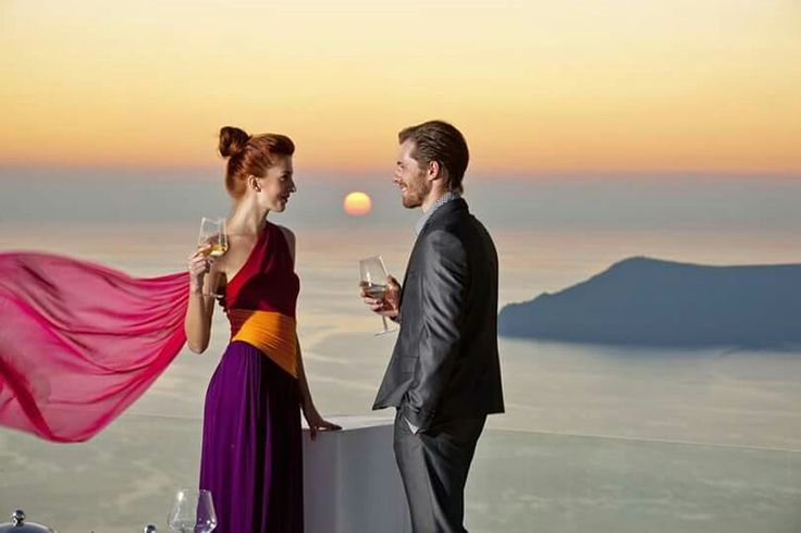 Here is to creating lifetime memories for lovers... Leave it on us and enjoy your candlelight-dinner for two... (See more at http://www.gastronomysantorini.com and http://www.candlelightdinnersantorini.com)