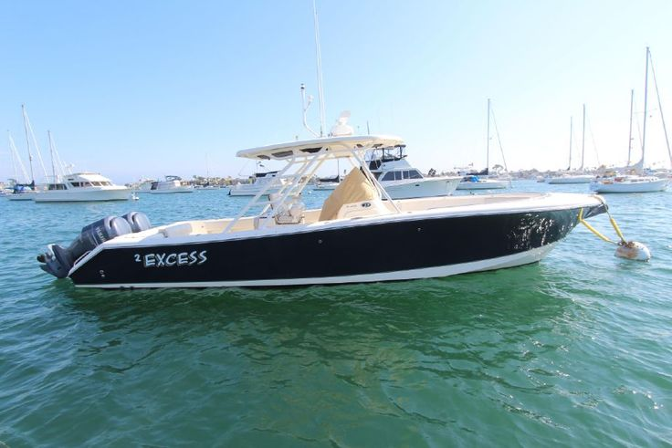 Sport For Sale In Newport Beach Ca Pursuitboats