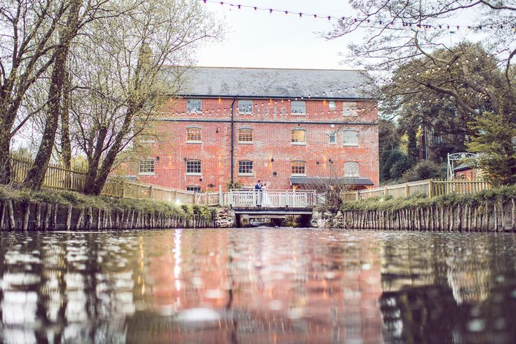 Sopley Mill - Weddings & Events in Dorset