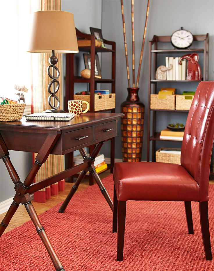 pier 1 imports home office. maybe you can create a nice space for doing next yearu0027s taxes pier 1 imports home office