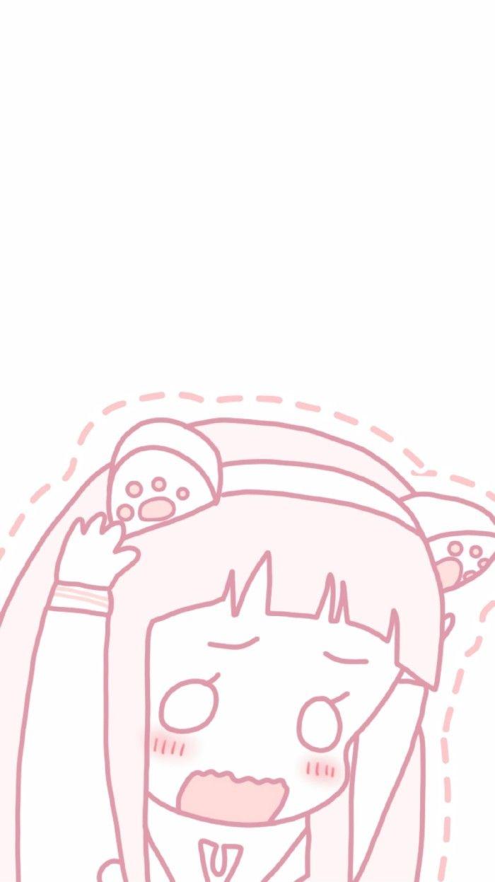 Kawaii Cute Wallpaper In 2019 Cute Kawaii Girl Kawaii
