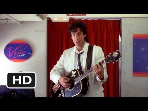The Wedding Singer Movie Clip