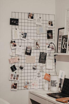 Fotogitter selber machen || DIY – lifewithnathalie…