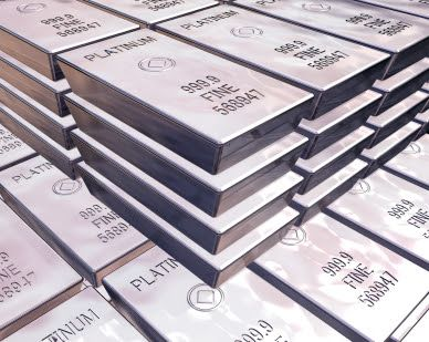 LONDON, July 17 (Reuters) - Platinum prices fell below $1,000 an ounce on Friday for the first time since February 2009, as investors eyed plentiful supply while demand remains under pressure. - See more at: http://ways2capital-mcxtips.blogspot.in/2015/07/platinum-falls-below-1000oz-for-first.html#sthash.7NXmFPuQ.dpuf