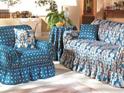 Чехлы для мебели – практичны и симпатичны!