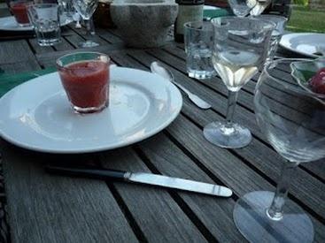 dîner