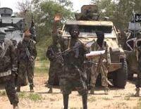 Verosimilmente Vero: ISIS: ATTACCO OFFENSIVO CONTRO MOSUL UN SOLDATO AM...