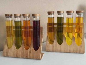 Jak uchovat bylinky pro zimu a získat luxusní kosmetický olej.