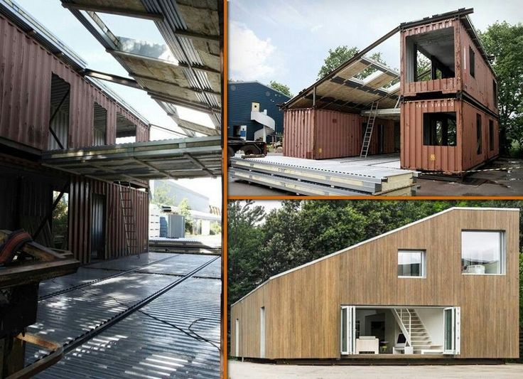 141 best Shipping container homes images on Pinterest Container - best of blueprint container house