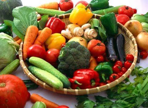 10-11-14: El consumo diario de hortalizas y verduras previene las piedras en la  vesícula. Es un consejo de YNUTRICIÓN http://consejonutricion.com  Imagen: http://www.herbalius.com/images/verduras-l.jpg