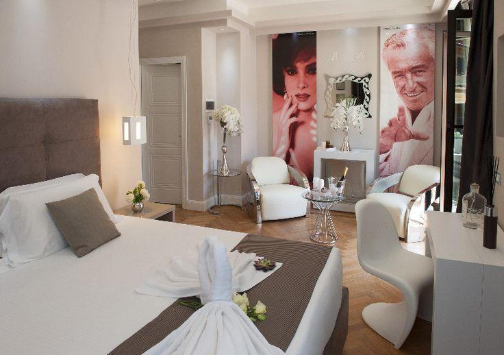 Pin di Terrazza Marco Antonio luxury Suite Roma su
