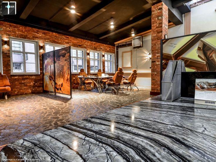 Hoder - realizacje wnętrz z kamieniem naturalnym. #Hoder #kamień #granit #onyks #marmur #projektowanie #wnętrza #aranżacje #home #stone #ideas #marble #granite #luxury #office