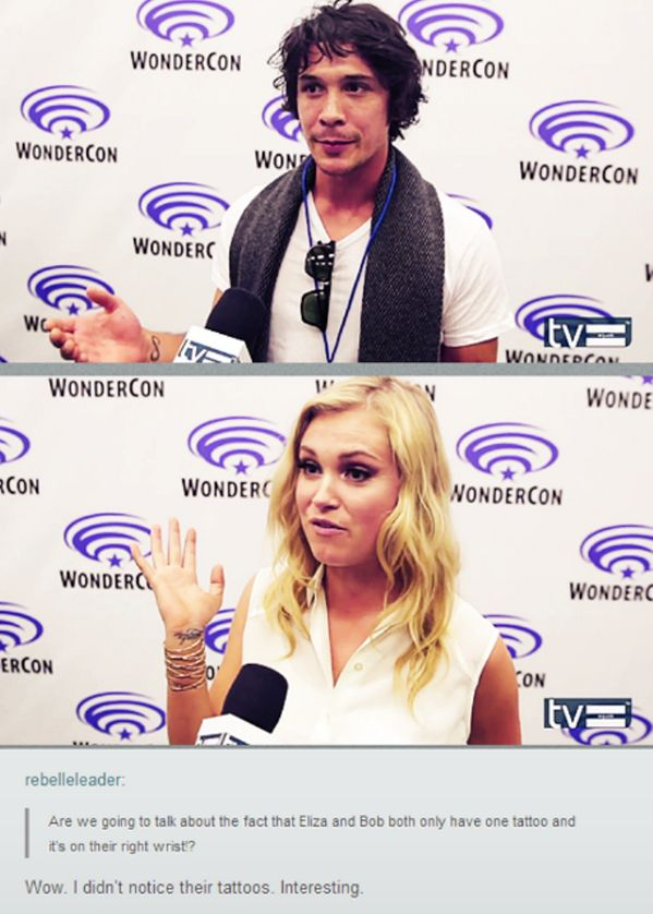 Eliza dating show