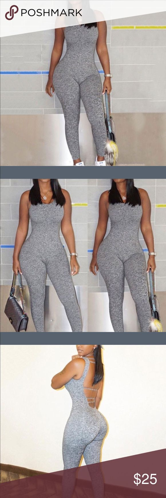 Brand new one piece Very sexy Bernice Burgos one piece Pants Jumpsuits & Rompers
