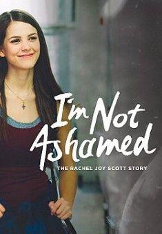 I'm Not Ashamed: The Rachel Joy Scott Story - Christian Movie/Film - For more Info Check out Christian Film Database