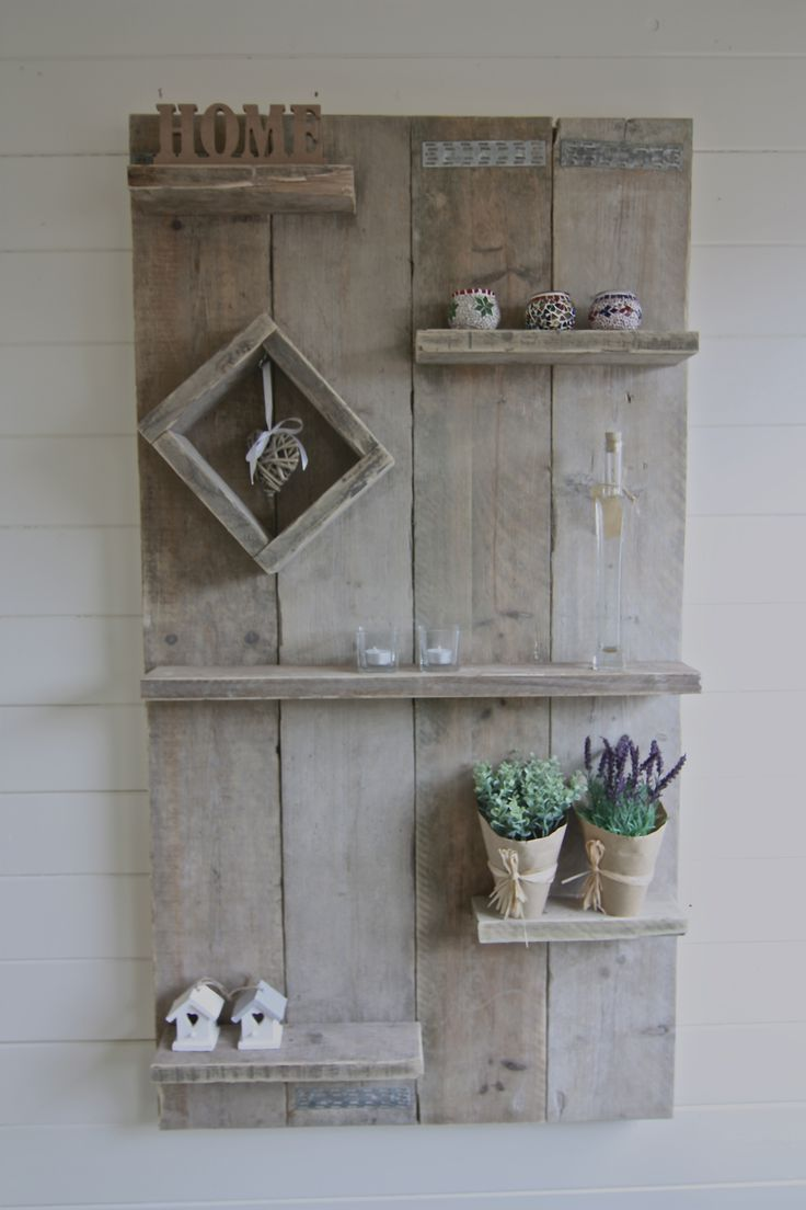 79 best images about ideetjes om zelf te maken on pinterest christmas trees tes and recycled wood - Decoratie kamer van de ouders ...